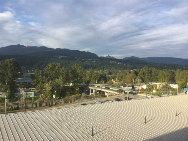 613 95 MOODY STREET - Port Moody Centre Apartment/Condo for sale, 2 Bedrooms (R2207278) #9