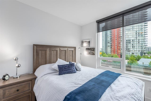 309 68 SMITHE STREET - Downtown VW Apartment/Condo for sale, 2 Bedrooms (R2271356) #10