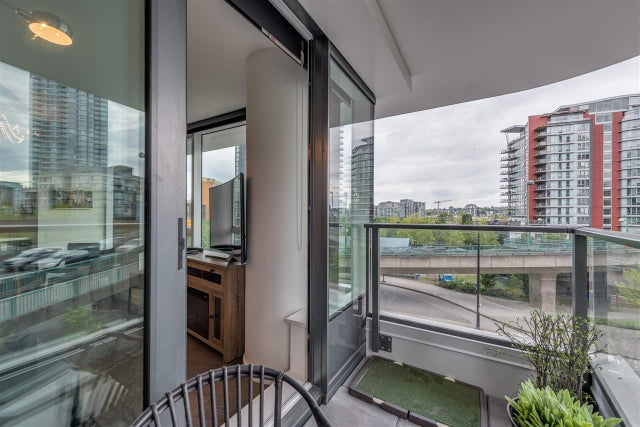 309 68 SMITHE STREET - Downtown VW Apartment/Condo for sale, 2 Bedrooms (R2271356) #16