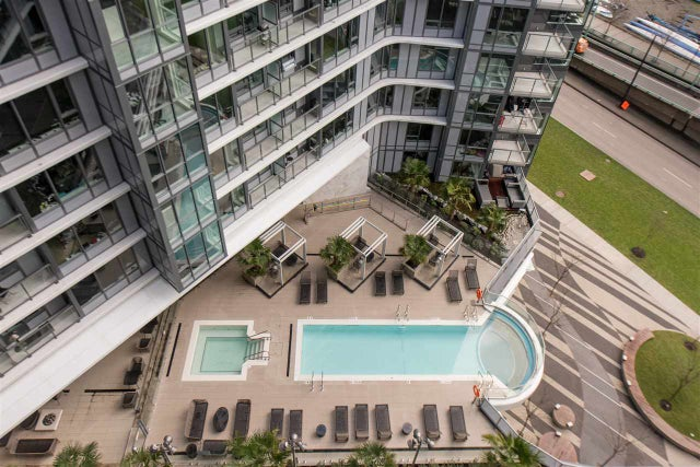 309 68 SMITHE STREET - Downtown VW Apartment/Condo for sale, 2 Bedrooms (R2271356) #17