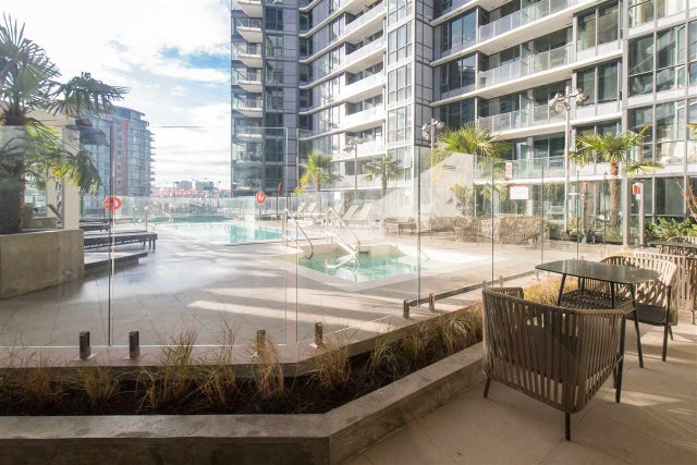 309 68 SMITHE STREET - Downtown VW Apartment/Condo for sale, 2 Bedrooms (R2271356) #18
