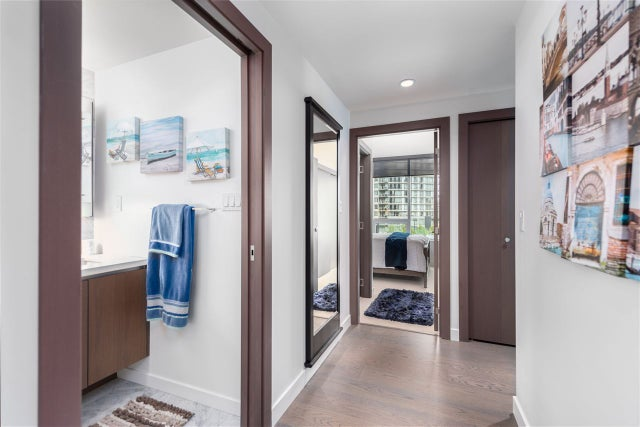 309 68 SMITHE STREET - Downtown VW Apartment/Condo for sale, 2 Bedrooms (R2271356) #3