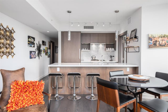 309 68 SMITHE STREET - Downtown VW Apartment/Condo for sale, 2 Bedrooms (R2271356) #4