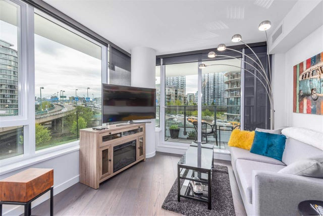 309 68 SMITHE STREET - Downtown VW Apartment/Condo for sale, 2 Bedrooms (R2271356) #7