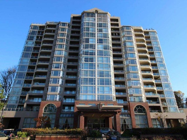 312 1327 E KEITH ROAD - Lynnmour Apartment/Condo for sale, 1 Bedroom (R2479259) #1