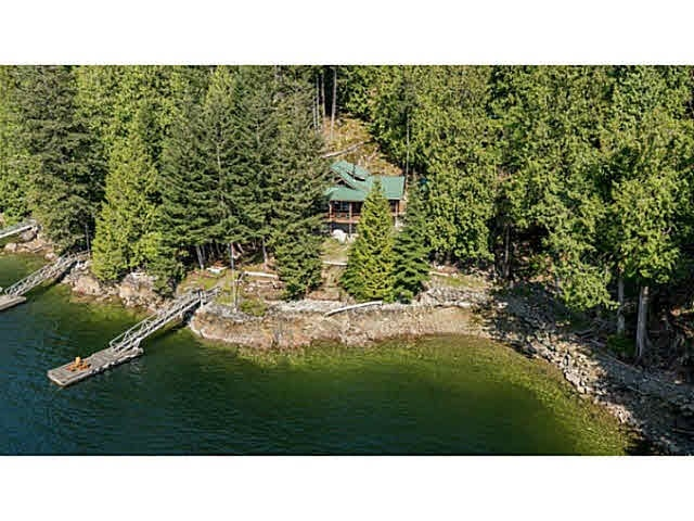 1626 TAKI-TE-SI ROAD - Gambier Island COMM for sale, 2 Bedrooms (V1114856) #3