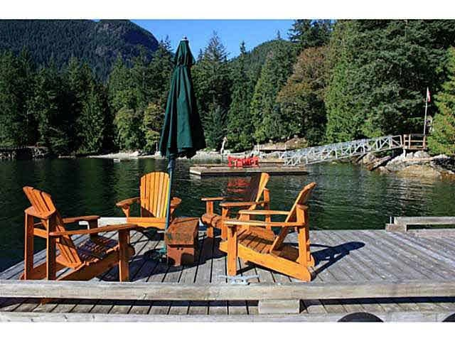 1626 TAKI-TE-SI ROAD - Gambier Island COMM for sale, 2 Bedrooms (V1114856) #1
