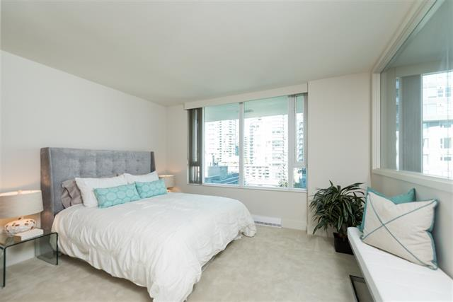 807 590 NICOLA STREET - Coal Harbour House/Single Family for sale, 1 Bedroom (R2204116) #7
