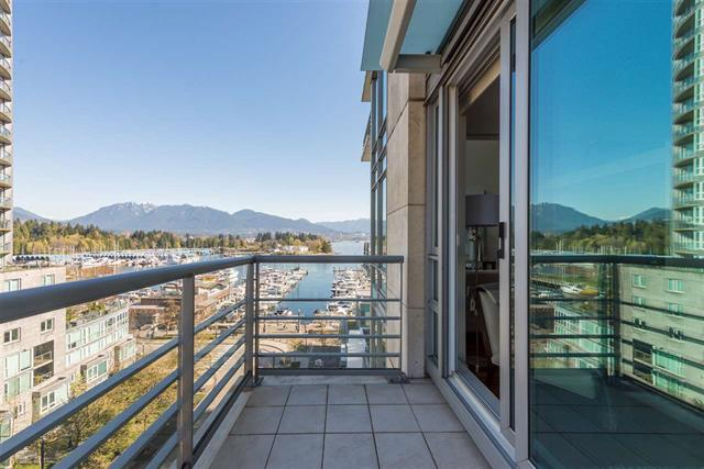 807 590 NICOLA STREET - Coal Harbour House/Single Family for sale, 1 Bedroom (R2204116) #11