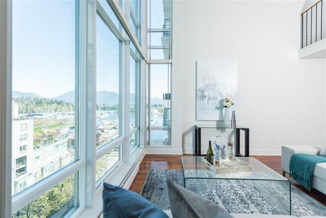 807 590 NICOLA STREET - Coal Harbour House/Single Family for sale, 1 Bedroom (R2204116) #4