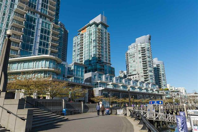 807 590 NICOLA STREET - Coal Harbour House/Single Family for sale, 1 Bedroom (R2204116) #10